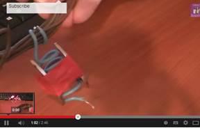 freie energie beispiel mit led oder l fter rue25 videos. Black Bedroom Furniture Sets. Home Design Ideas