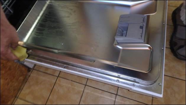 versuch sp lmaschine reinigen mit essig zum entfernen von ger chen rue25 blog. Black Bedroom Furniture Sets. Home Design Ideas