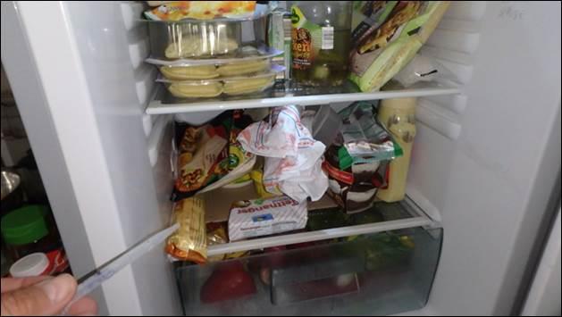 Bosch Kühlschrank Nass : Bosch kühlschrank innen nass: energiesparende kühlschränke als