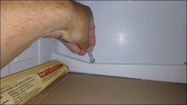 Warum ist mein Kühlschrank immer so nass ? @ Rue25 Blog ~ Kühlschrank Nass
