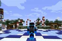 Minecraft survival-games + mein Kanal / Minecraft / Nightmare0007