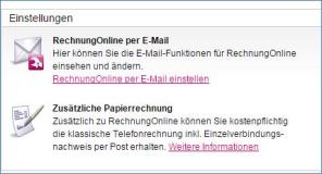 Telekom Rechnungen Hier Findet Man Die Rechnungen Online