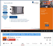 Video zu Sunfire : SOFC PTL 1 Barrel per Day