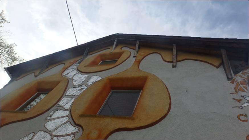 fehler in der dach d mmung wasser l uft hinter der d mmung runter rue25 notizen. Black Bedroom Furniture Sets. Home Design Ideas