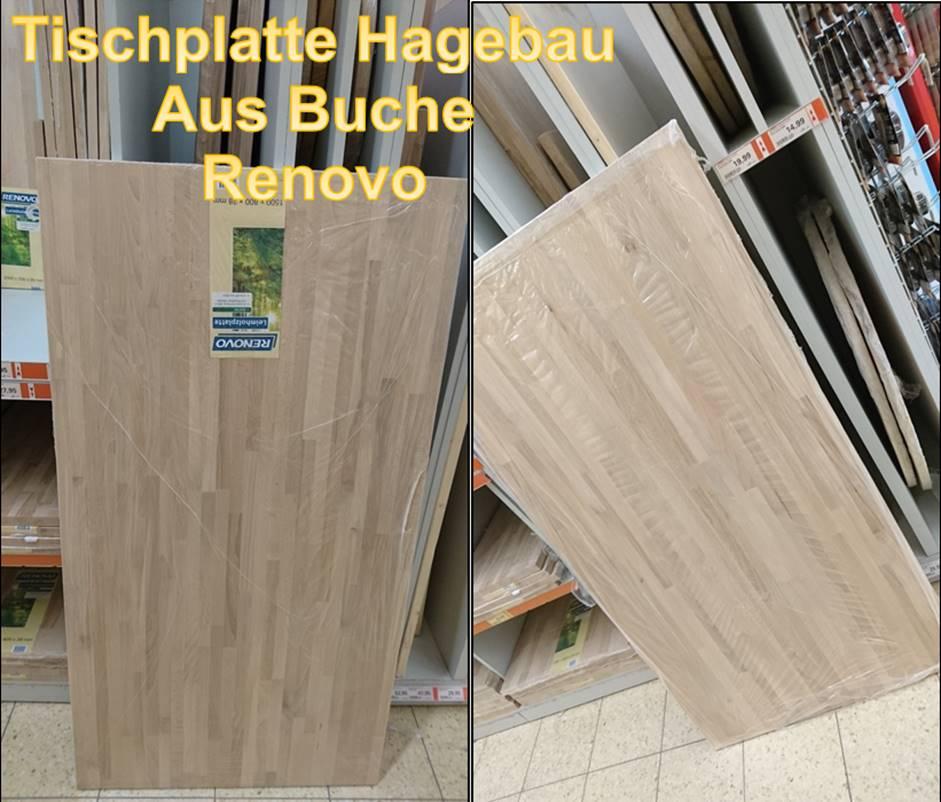 Tischplatte ikea buche  Wieviel kostet eine Tischplatte beim Baumarkt @ Rue25 Notizen
